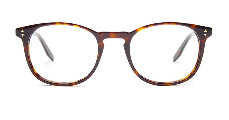 Alexis Amor Bo SALE frames in Autumn Chestnut Havana