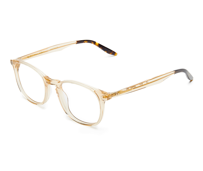 Alexis Amor Bo SALE frames in Blonde Havana Tips