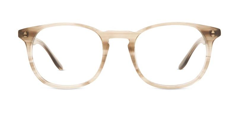 Alexis Amor Bo SALE frames in Warm Golden Haze