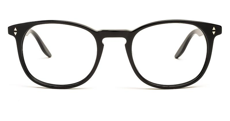 Alexis Amor Bobby SALE frames in Gloss Piano Black