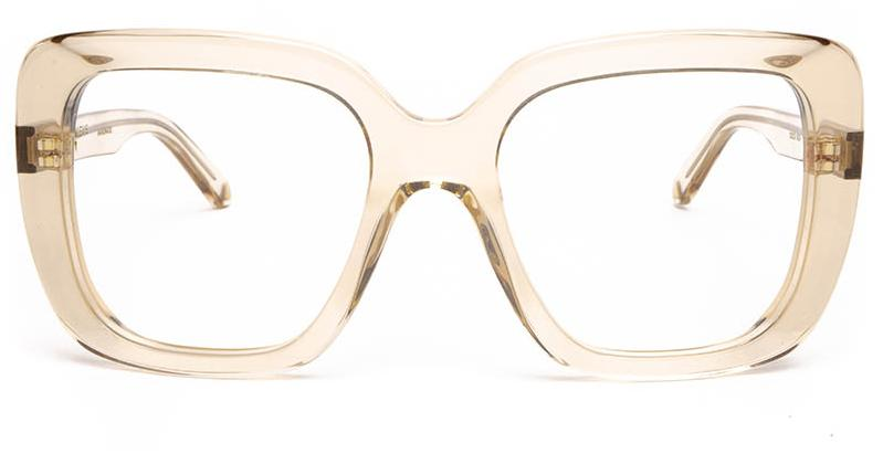 Alexis Amor Coco frames in Champagne
