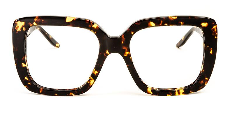 Alexis Amor Coco frames in Amber Fleck
