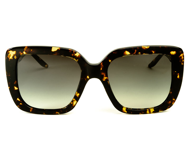 Alexis Amor Coco SALE sunglasses in Amber Fleck