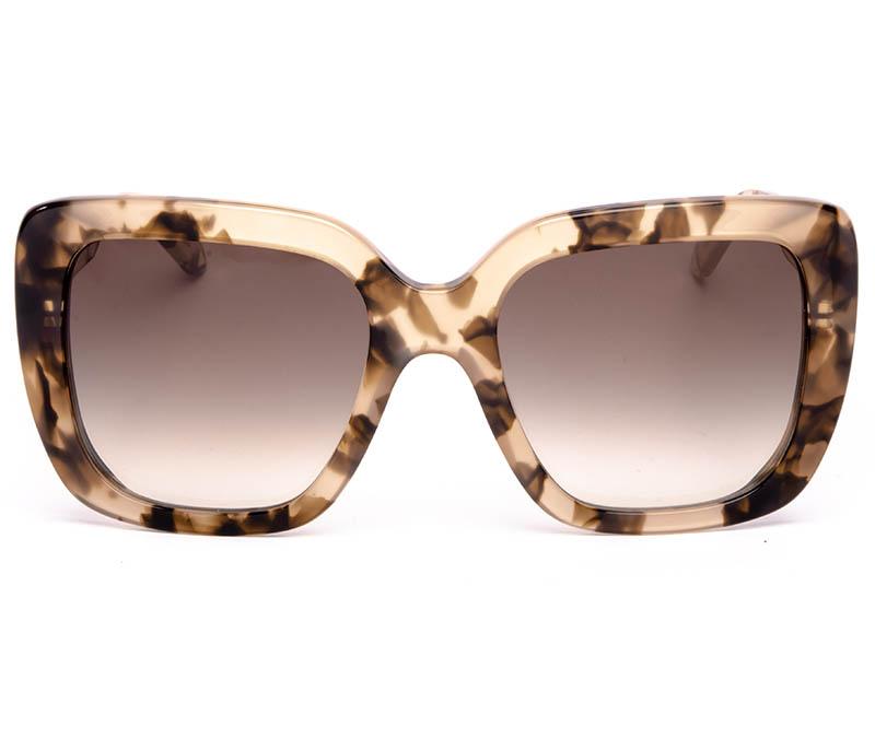 Alexis Amor Coco sunglasses in Rose Havana Quartz