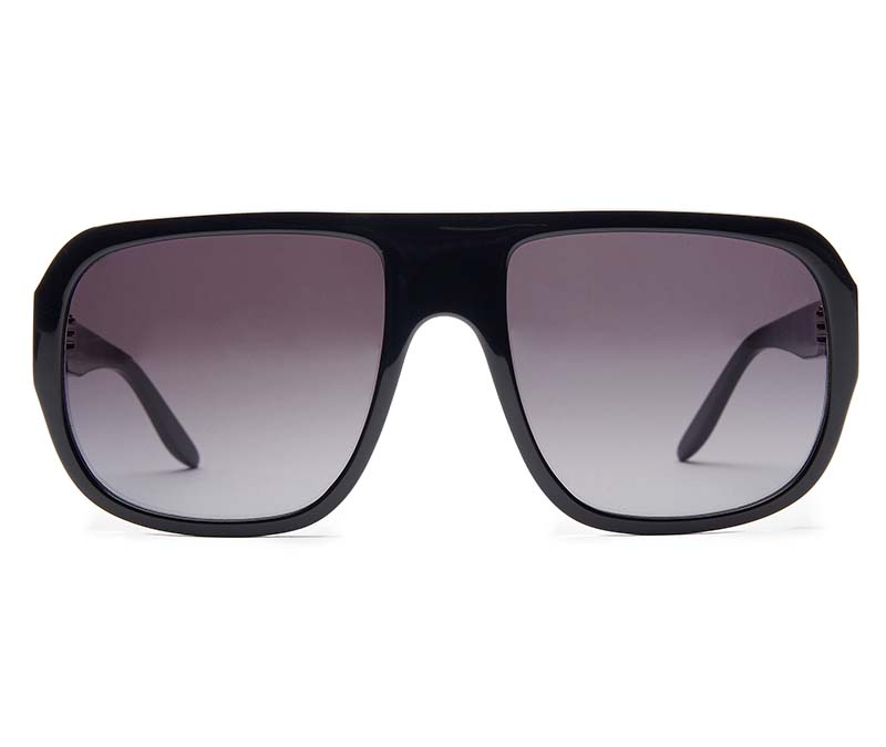 Alexis Amor Dogg SALE sunglasses in Gloss Piano Black