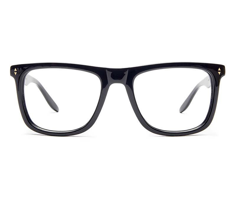 Alexis Amor Jamie SALE frames in Gloss Piano Black