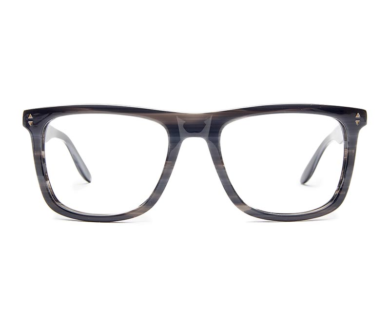 Alexis Amor Jamie SALE frames in Hot Ash Grey