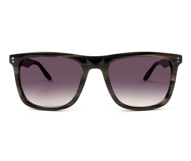 Alexis Amor Jamie sunglasses in Hot Ash Grey