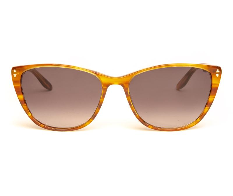 Alexis Amor Lola sunglasses in Savannah Sunset