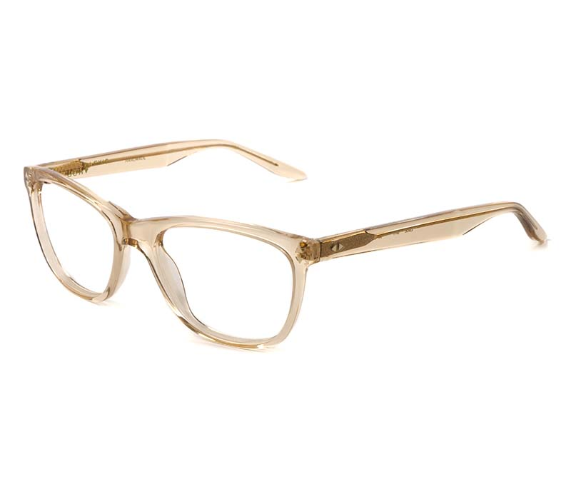 Alexis Amor Luce SMALL SALE frames in Champagne