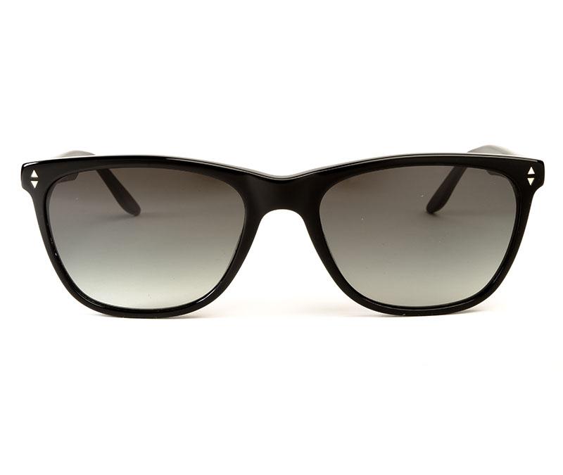 Alexis Amor Luce sunglasses in Gloss Piano Black