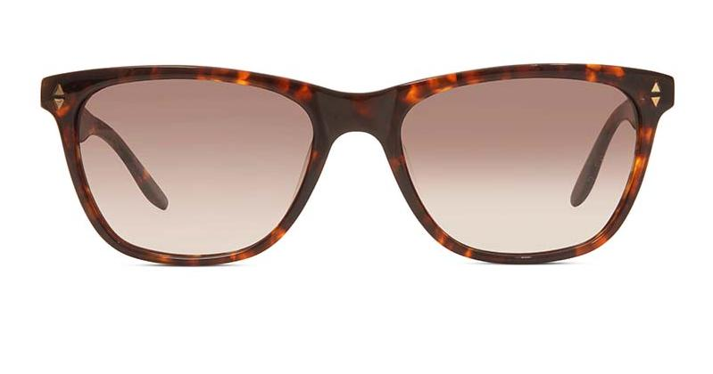 Alexis Amor Luce SMALL SALE frames in Autumn Chestnut Havana