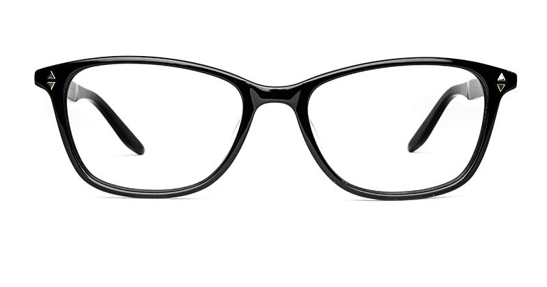 Alexis Amor Margot SALE frames in Gloss Piano Black