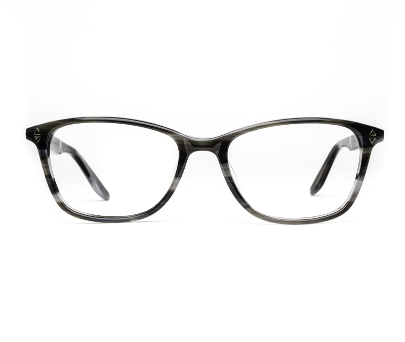 Alexis Amor Margot SALE frames in Summer Mist Grey