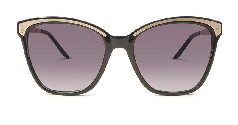 Alexis Amor Marnie SALE frames in Gloss Piano Black
