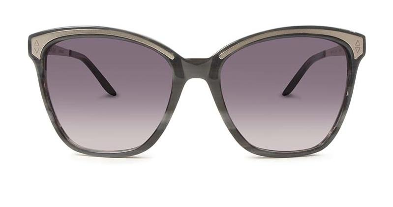 Alexis Amor Marnie SALE frames in Hot Ash Grey