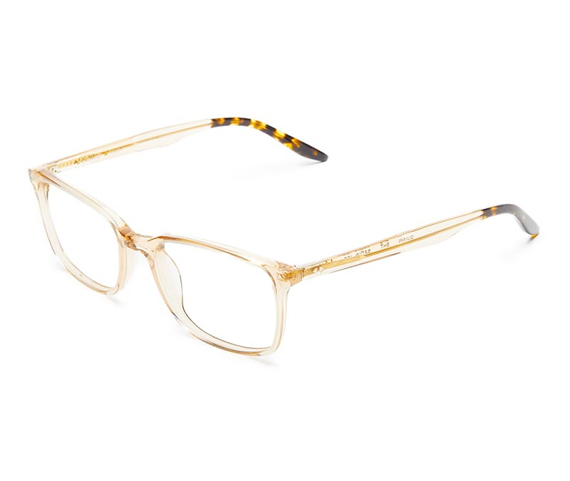 Alexis Amor Quinn frames in Blonde Havana Tips