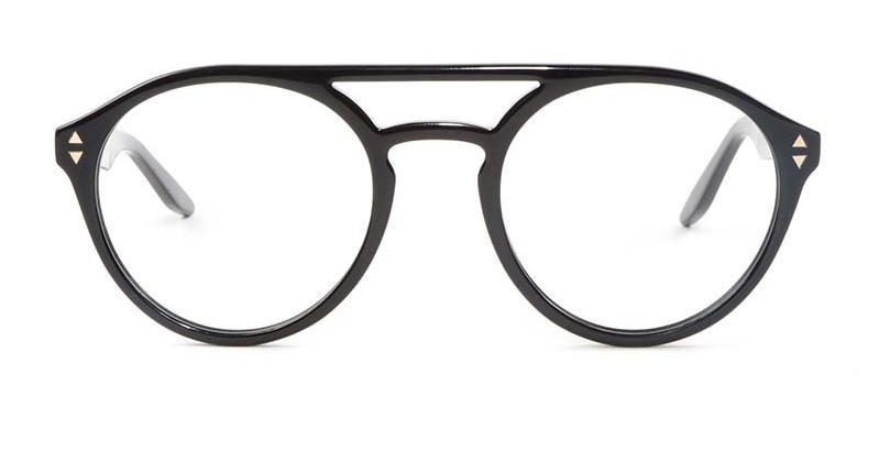 Alexis Amor Robin SALE frames in Gloss Piano Black