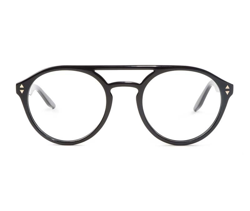 Alexis Amor Robin SALE frames in Gloss Piano Black