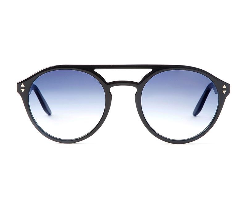Alexis Amor Robin SALE sunglasses in Gloss Piano Black