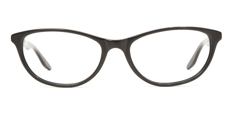 Alexis Amor Scarlett SALE frames in Gloss Piano Black