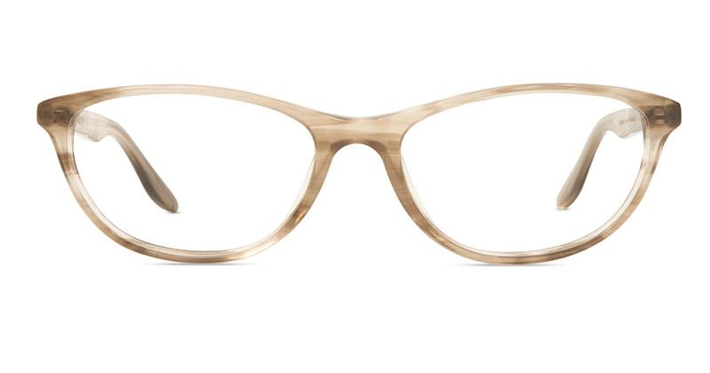 Alexis Amor Scarlett SALE frames in Warm Golden Haze