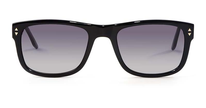 Alexis Amor Spike II SALE frames in Gloss Piano Black