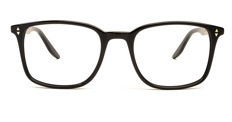 Alexis Amor Tyler SALE frames in Gloss Piano Black