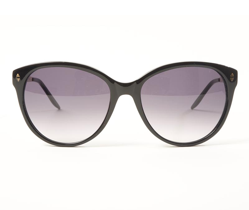 Alexis Amor Vada SALE sunglasses in Gloss Piano Black