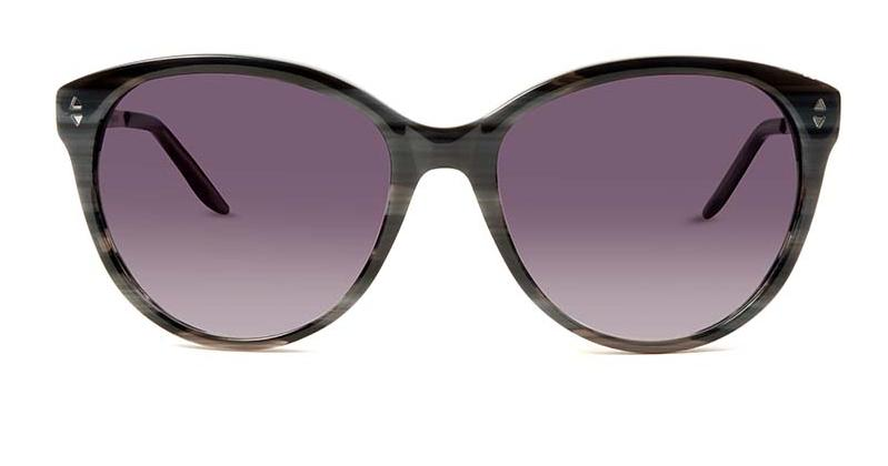 Alexis Amor Vada SALE frames in Hot Ash Grey