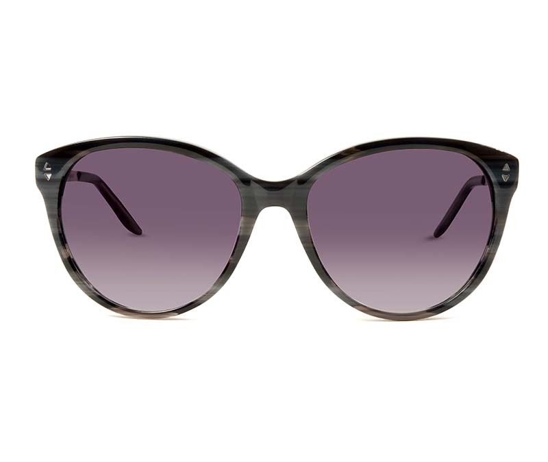 Alexis Amor Vada SALE sunglasses in Hot Ash Grey