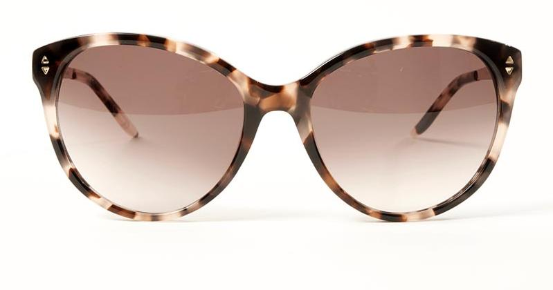 Alexis Amor Vada SALE frames in Rose Havana Quartz